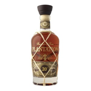 COFFRET PLANTATION RUM XO 20th anniversary