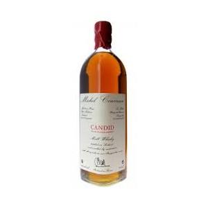 MICHEL COUVREUR CANDiD Malt Whisky 49%