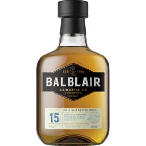 BALBLAIR 15 ans