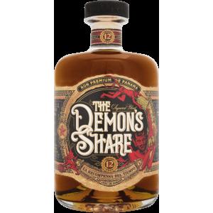 DEMON'S SHARE 12 ANS
