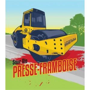 GRAND PARIS PRESSE FRAMBOISE SOUR ALE