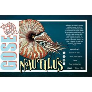 ZOOBREW NAUTILUS GOSE