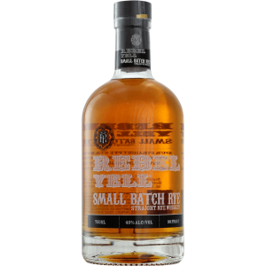 REBELL YELL SMALL BATCH RESERVE