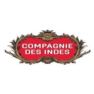 COMPAGNIE DES INDES JAMAIQUE 5 ANS