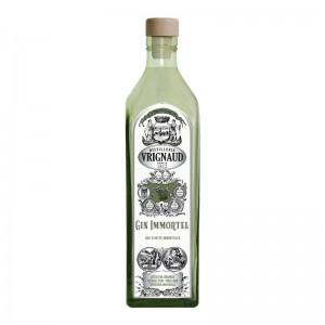 Gin Immortel Vrignaud Bio 40° 70cl