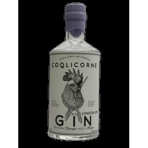 GIN LONDON DRY COQLICORNE