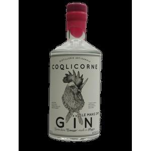GIN LE MANS DRY COQLICORNE