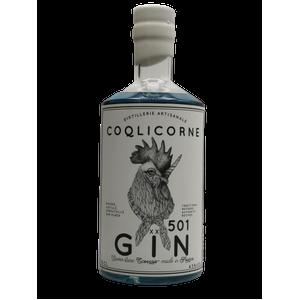 GIN 501 COQLICORNE