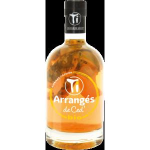 Ti Arrangés de Ced' BIO Ananas Passion