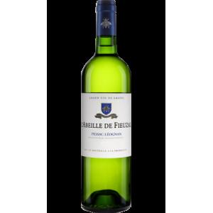 AOP PESSAC LEOGNAN L ABEILLE DE FIEUZAL Blanc