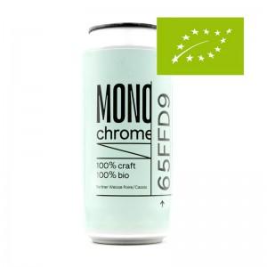 MONOCHROME BERLINER WEISSE POIRE CASSIS BIO